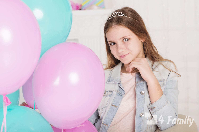 Фото. Что подарить девочке на день рождения