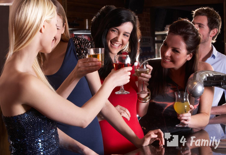 4family Как пить и не пьянеть