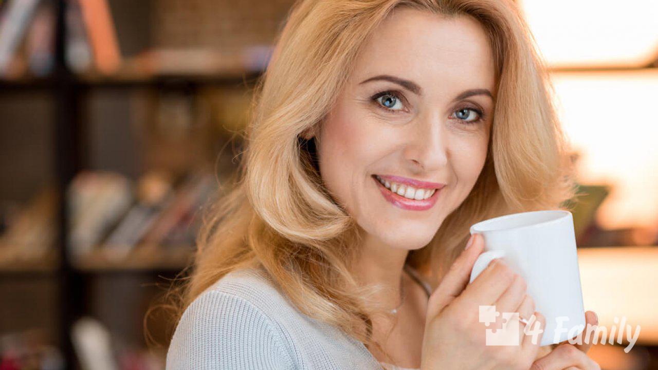 4family Здоровый образ жизни женщины после 40