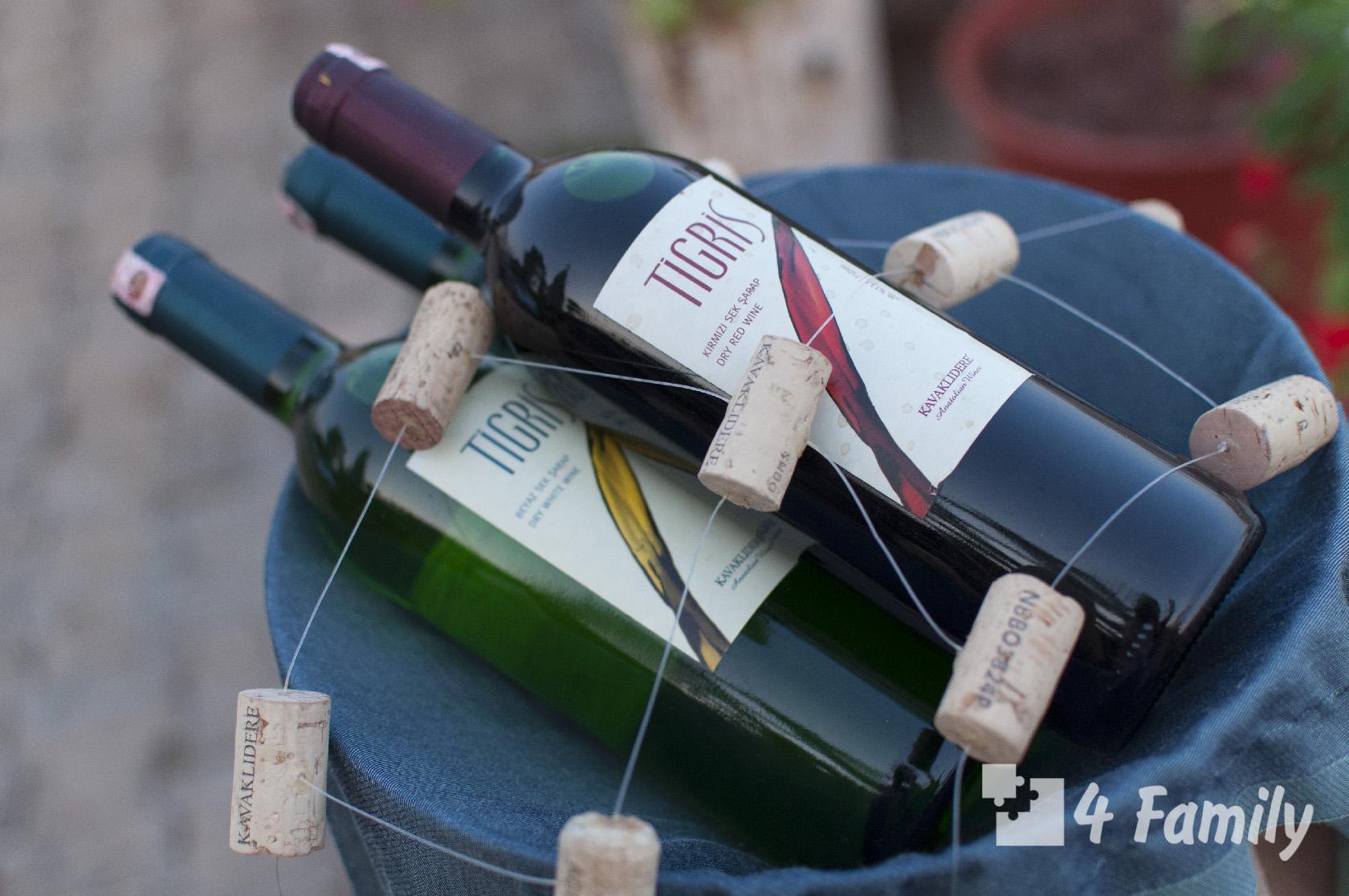 Как выбрать турецкое вино