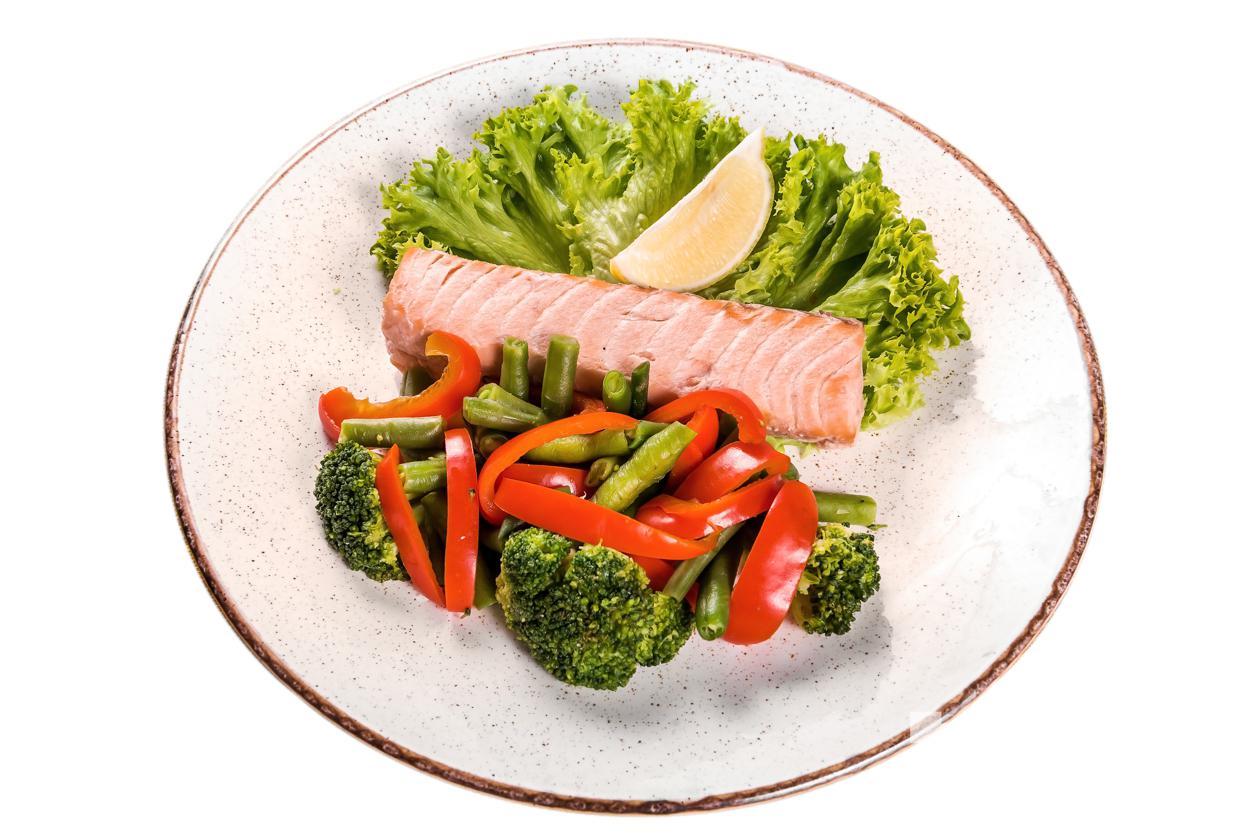 Фото. Полезные секреты питания для похудения