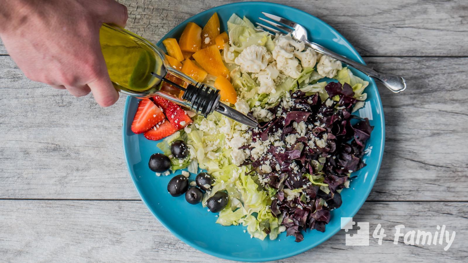 4family Здоровое питание – здоровая жизнь