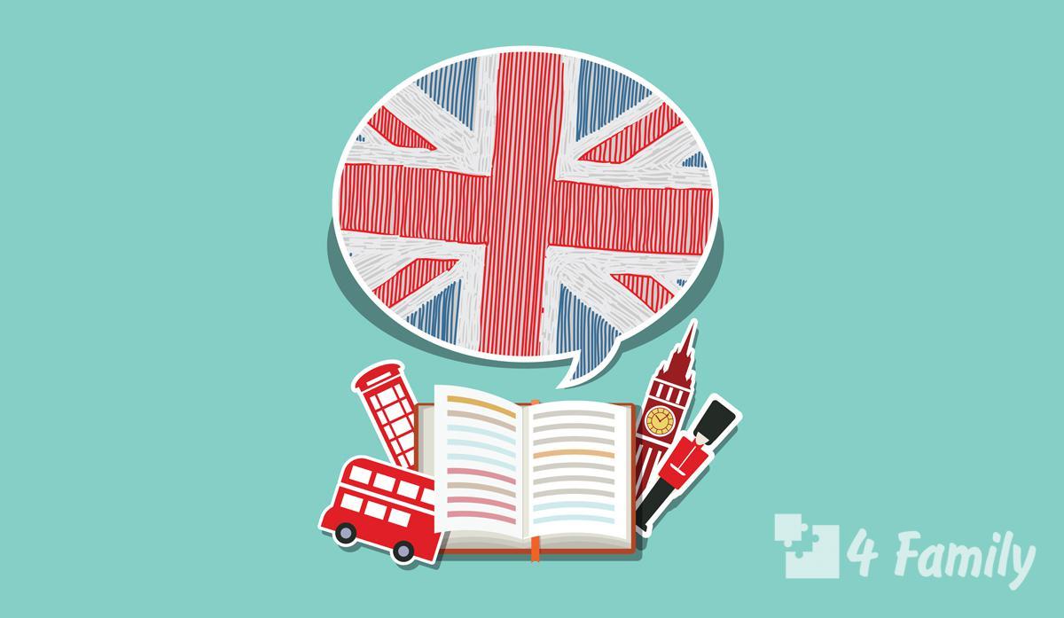 Фото. Английские слова, которые нужно знать любому, кто изучает английский язык