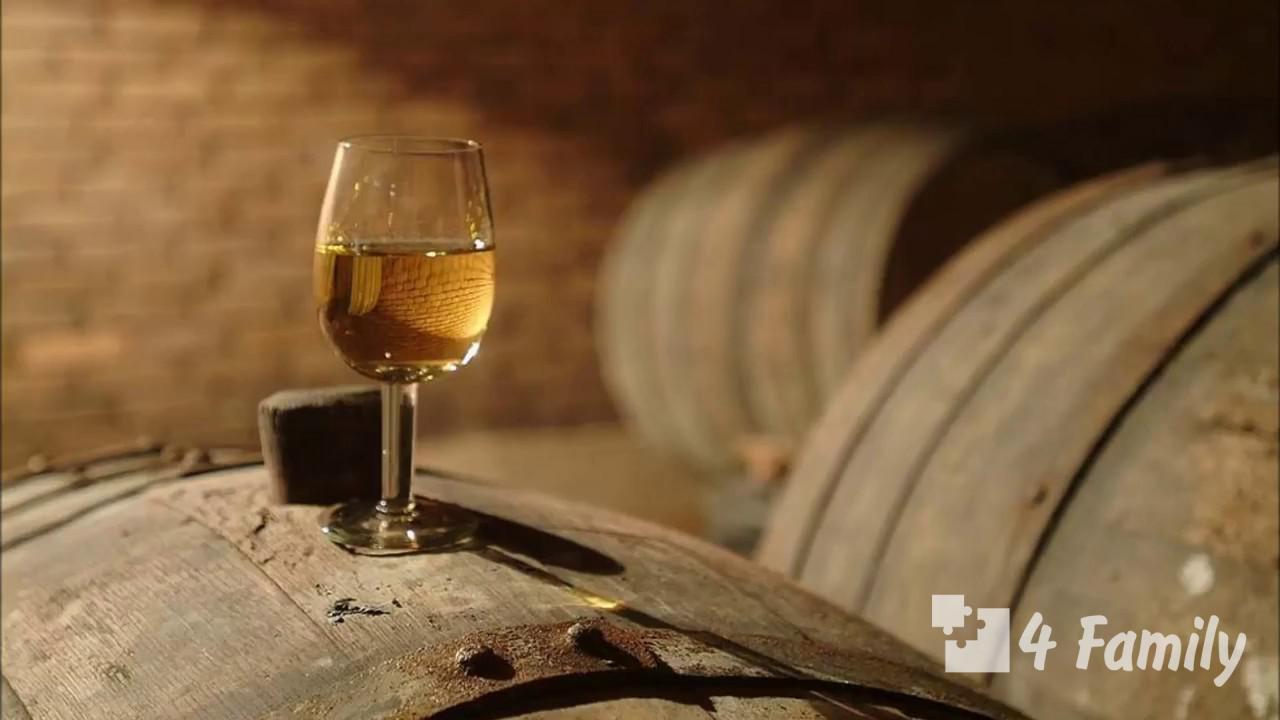 4family Как выбрать хорошее сухое вино