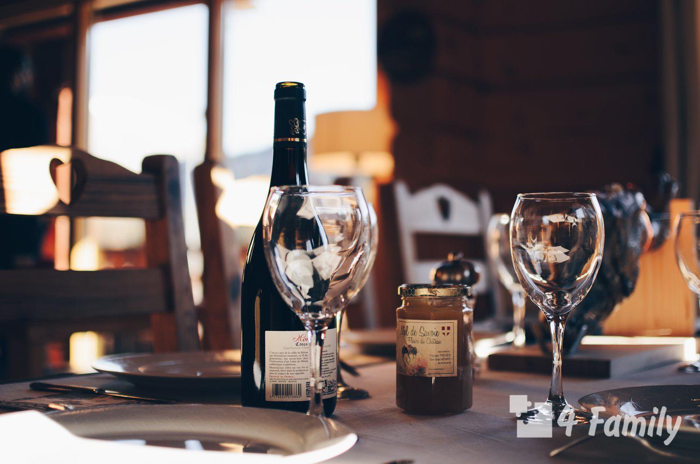 4family Как выбрать полусухое вино