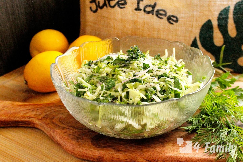 4famiy Какой салат можно приготовить из щавеля