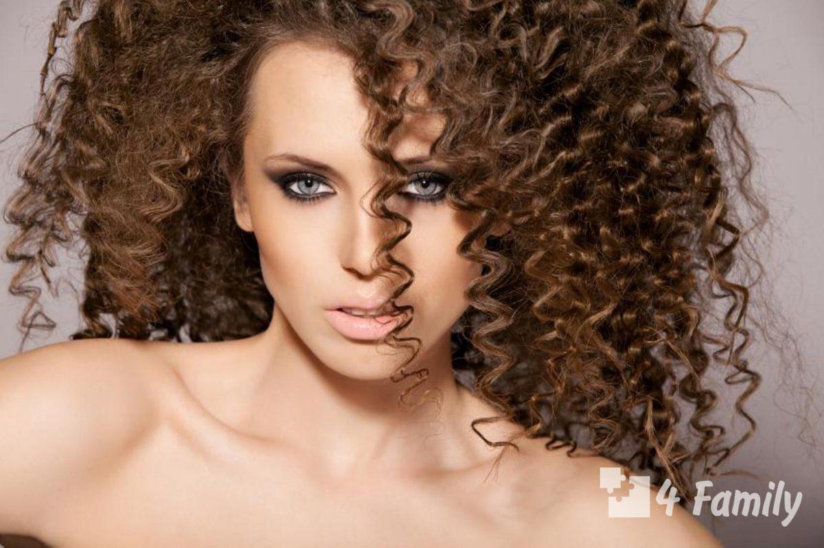 4family Как сделать завивку волос в домашних условиях