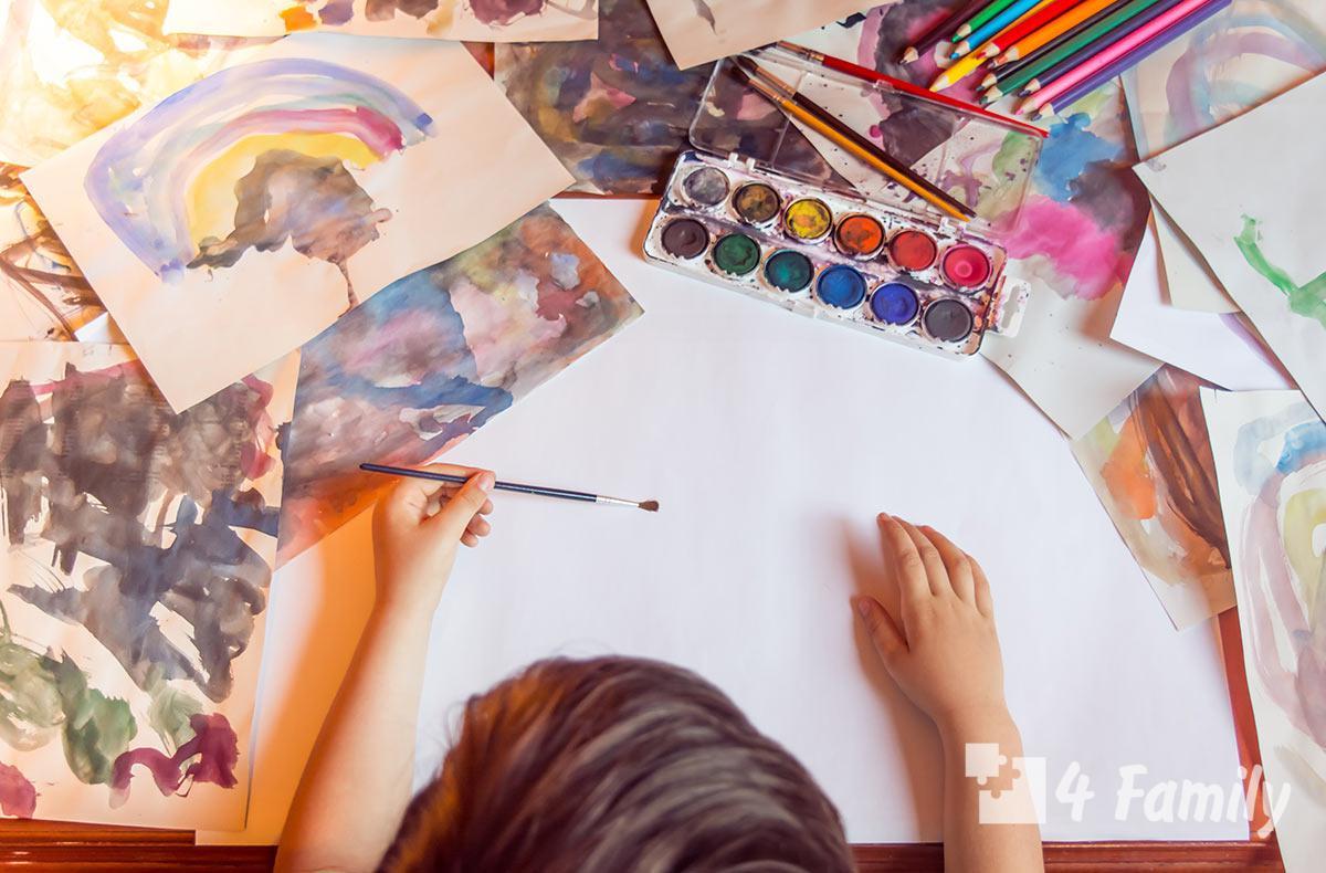 Как выявить и развить в ребенке талант