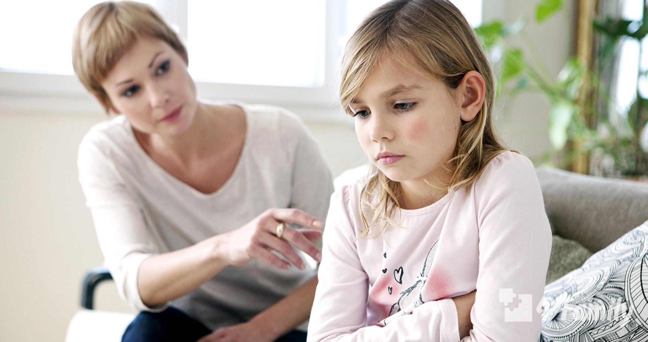 Почему дети не думают о последствиях своих поступков