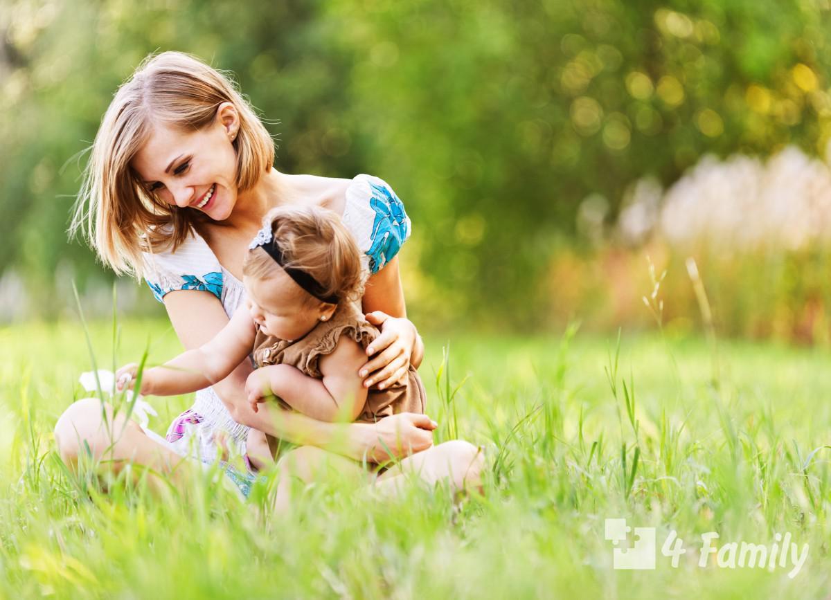 4family Как развивать в детях подвижность и любознательность
