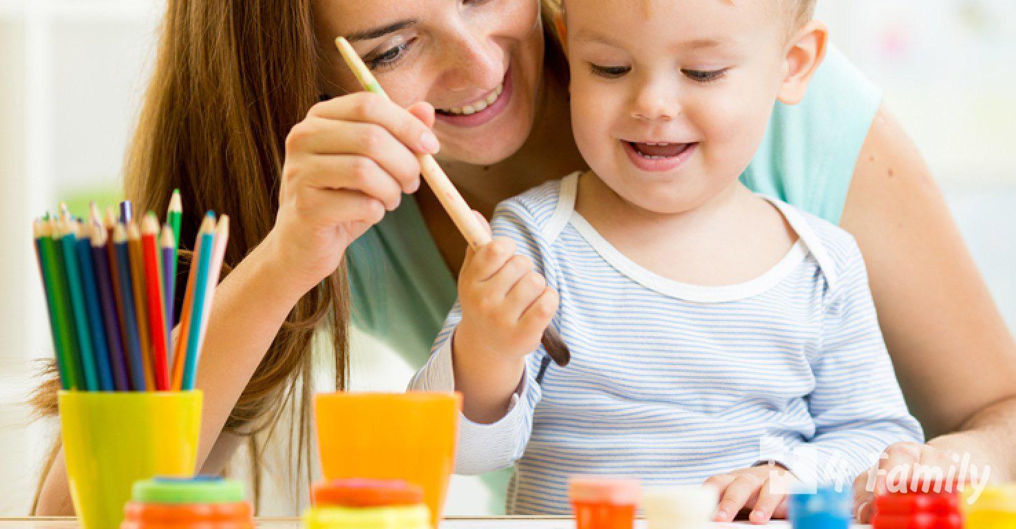 4family Как выявить и развить в ребенке талант