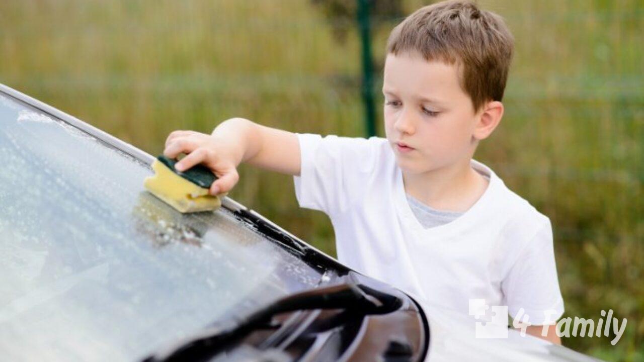 Как готовить детей к самостоятельности