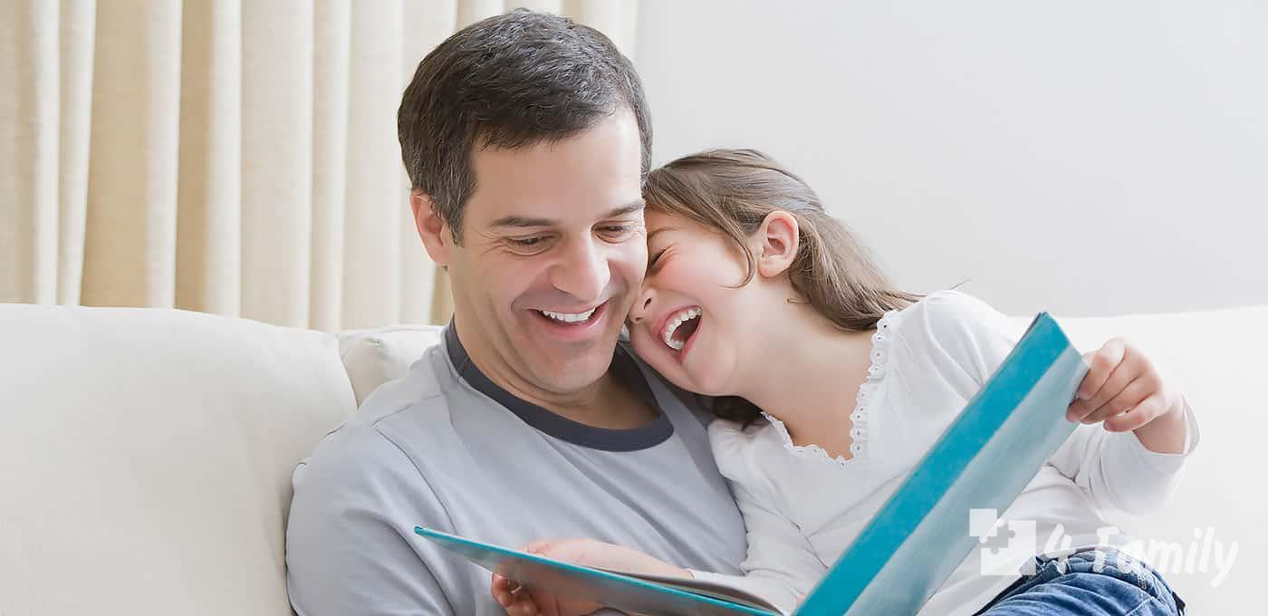 Как отцу завоевать доверие подростка