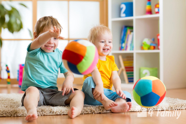 Как развивать в детях подвижность и любознательность