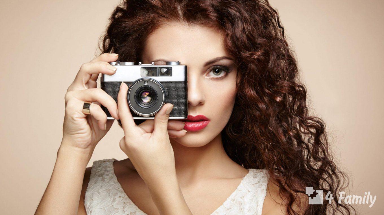 4family Творческий челлендж для фотографа