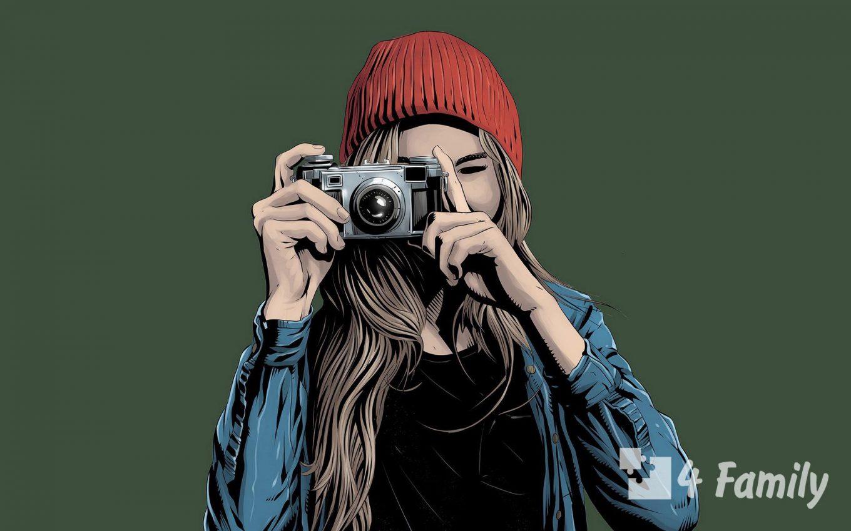 Как заняться фотографией и изменить свою жизнь