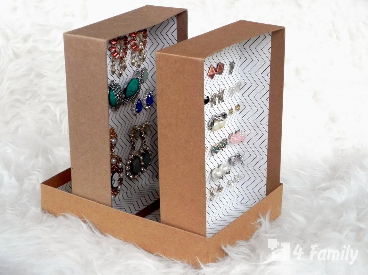 4family Что можно хранить в обувных коробках