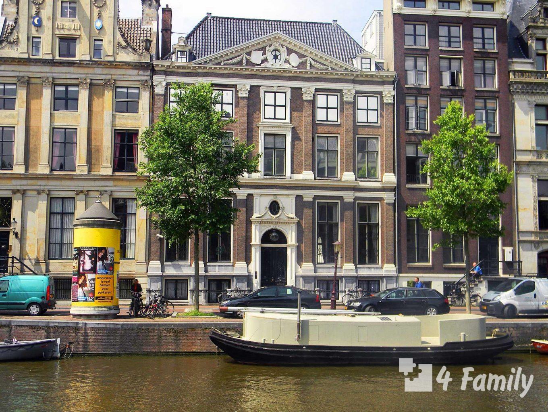 Музей каналов Амстердама