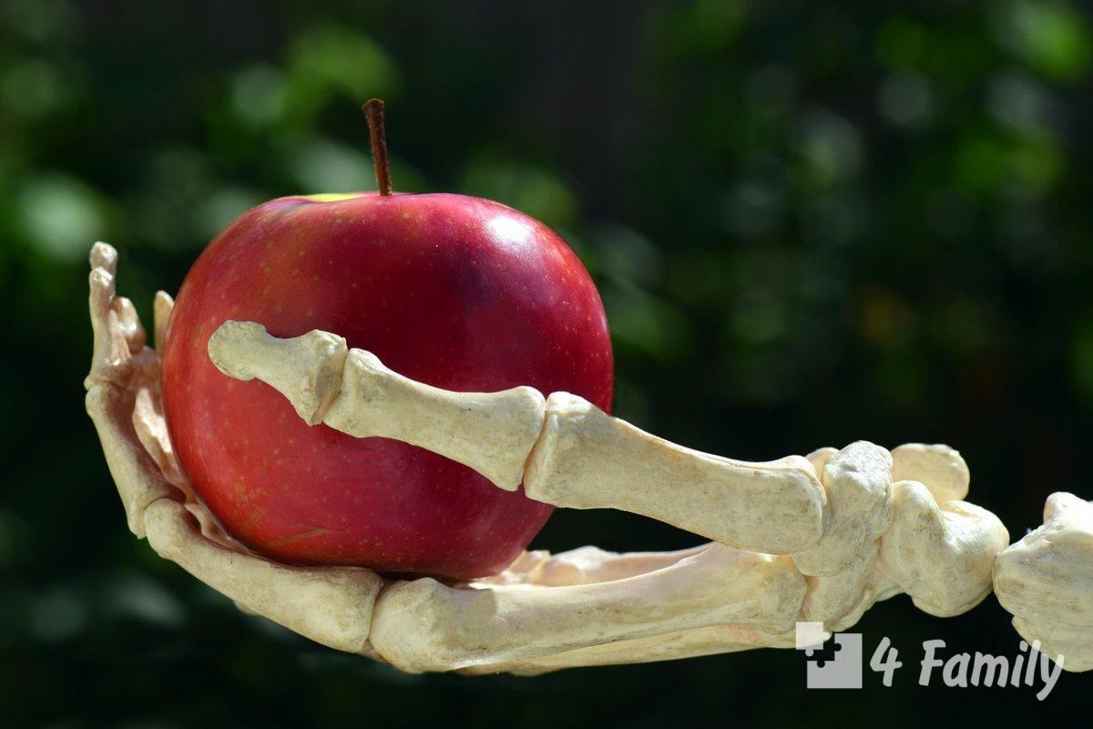 Здоровье костей, на что нужно обращать внимание