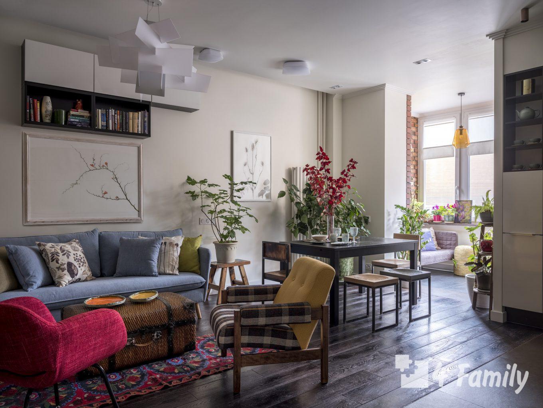 Вещи в квартире которые помогут придать ей стиль