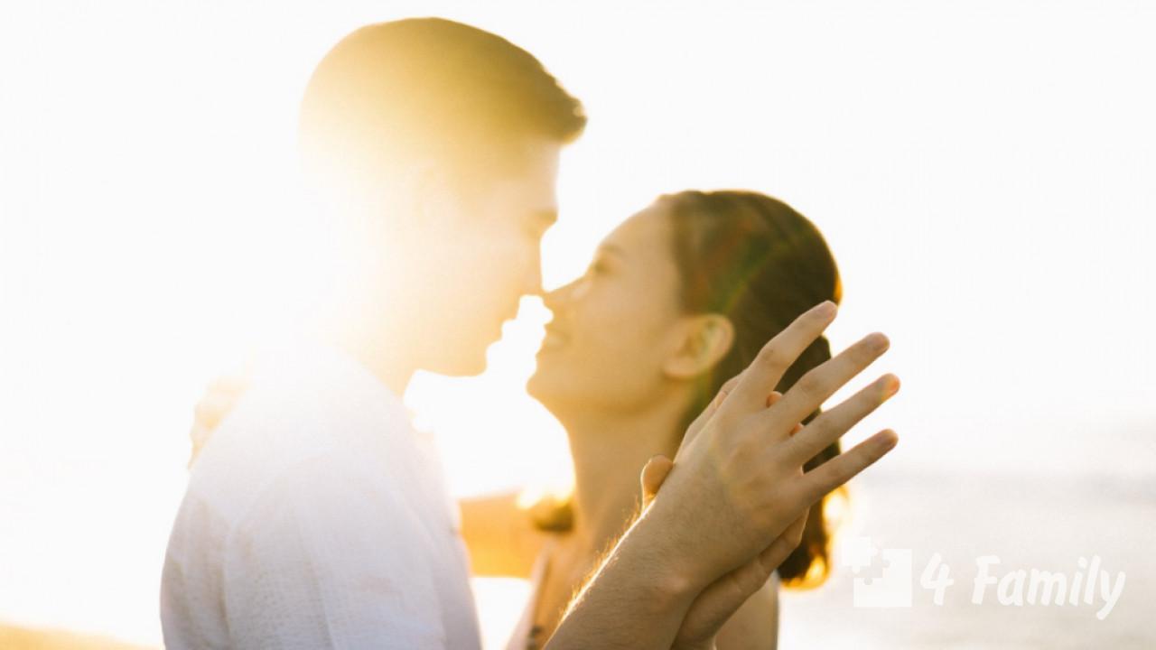 Как влюбить мужчину при первой встрече