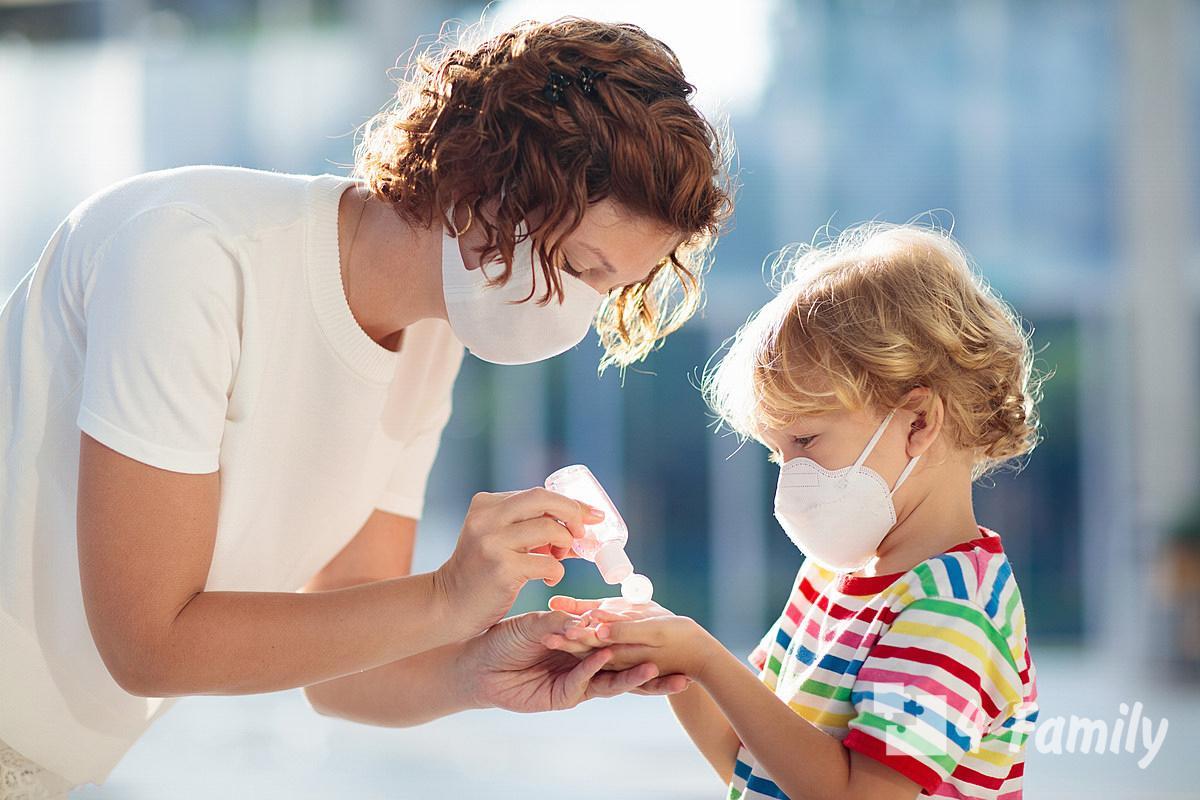 Болеют ли дети коронавирусом