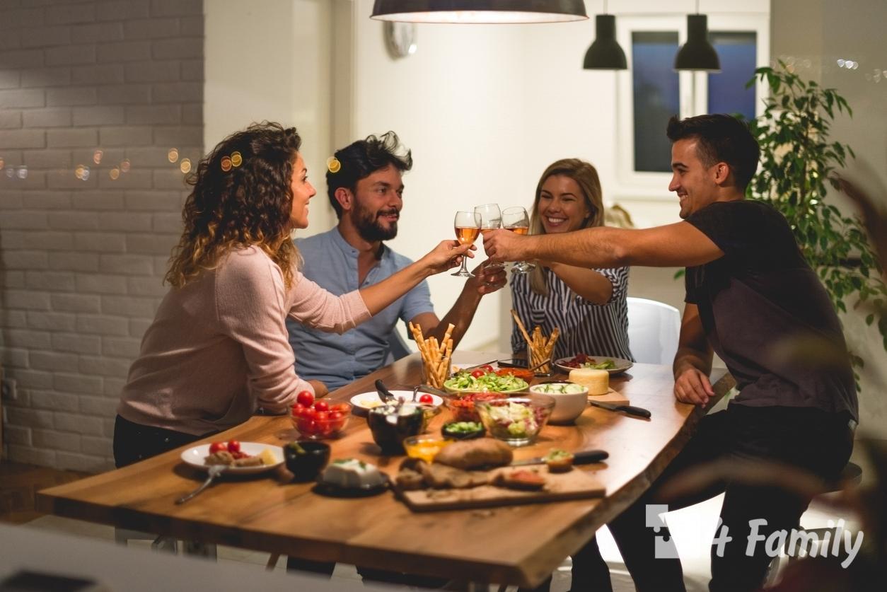 4family Правила приема гостей