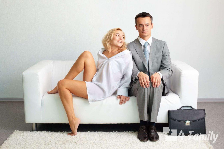 4family Как заставить мужчину бегать за женщиной