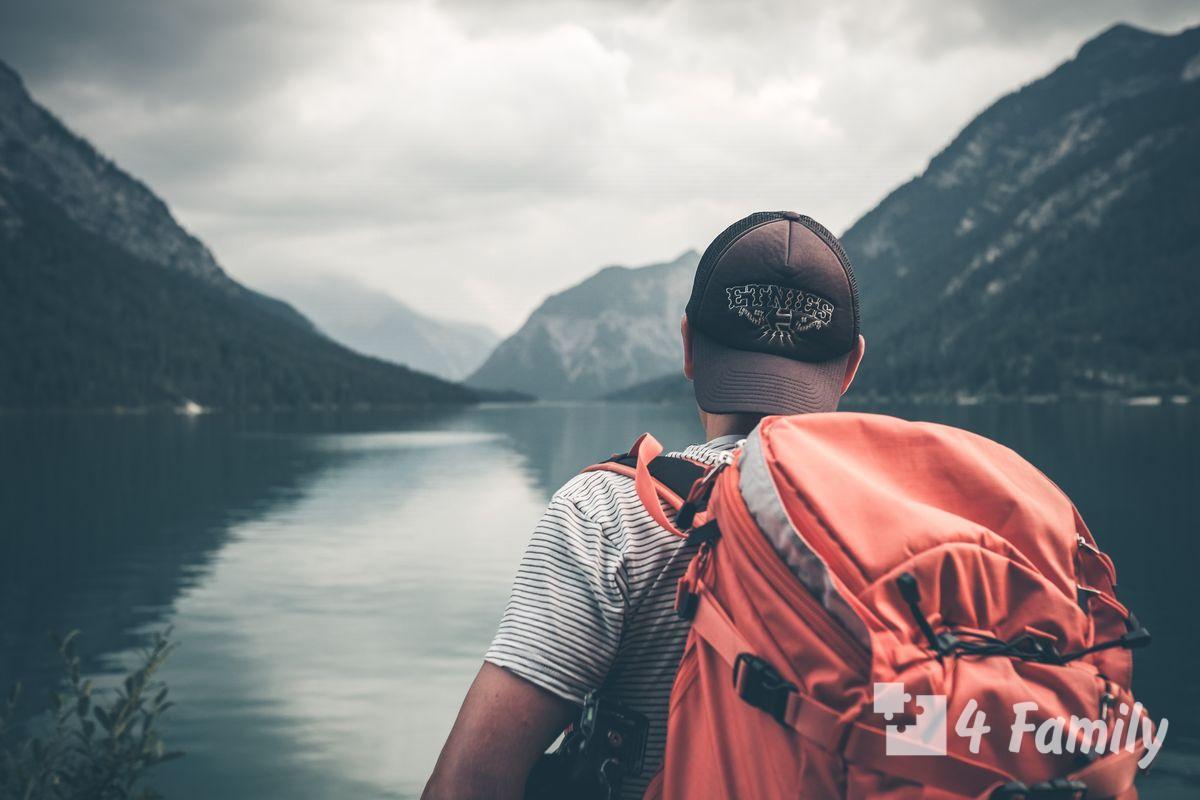 4family Топ-10 лучших стран для путешествий в одиночку