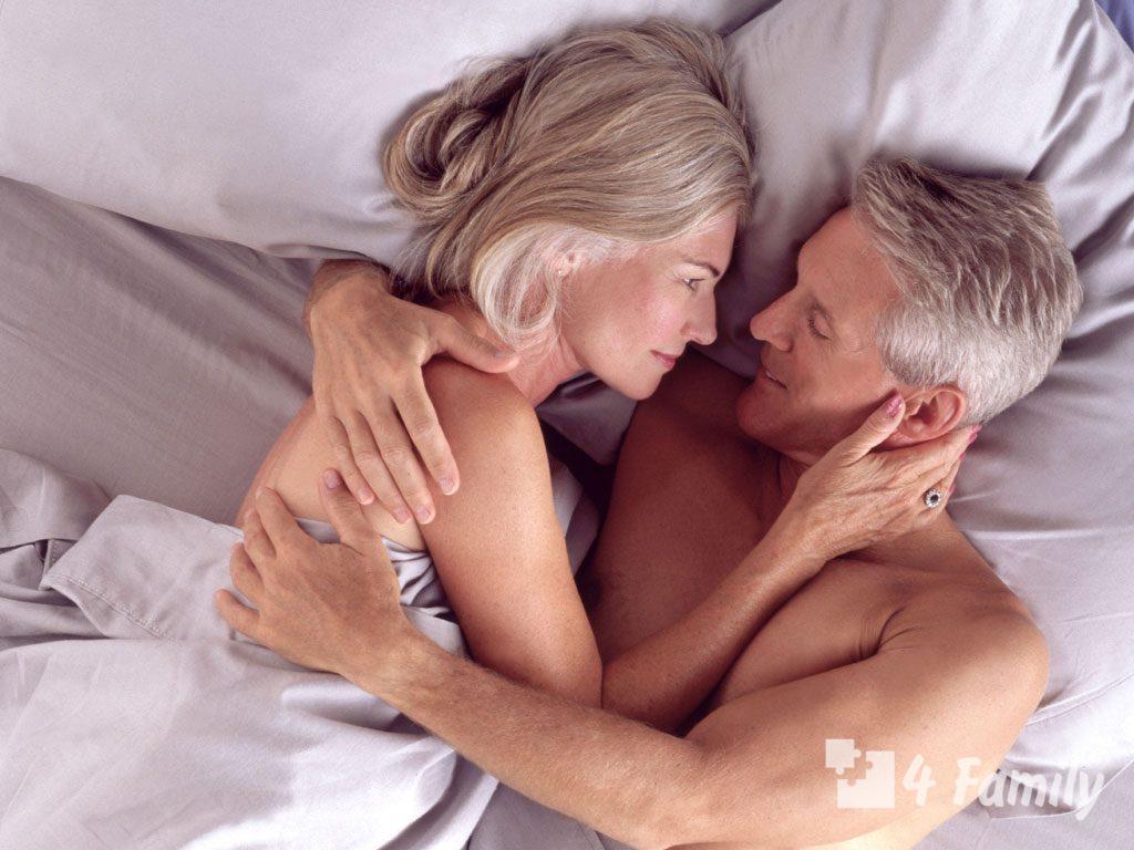 Как вернуть страсть в отношении с мужем