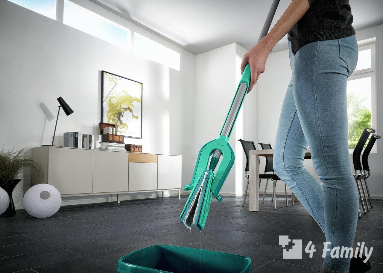 Самые необходимые средства для уборки