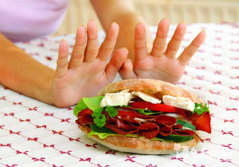 Как снизить аппетит или постоянное чувство голода
