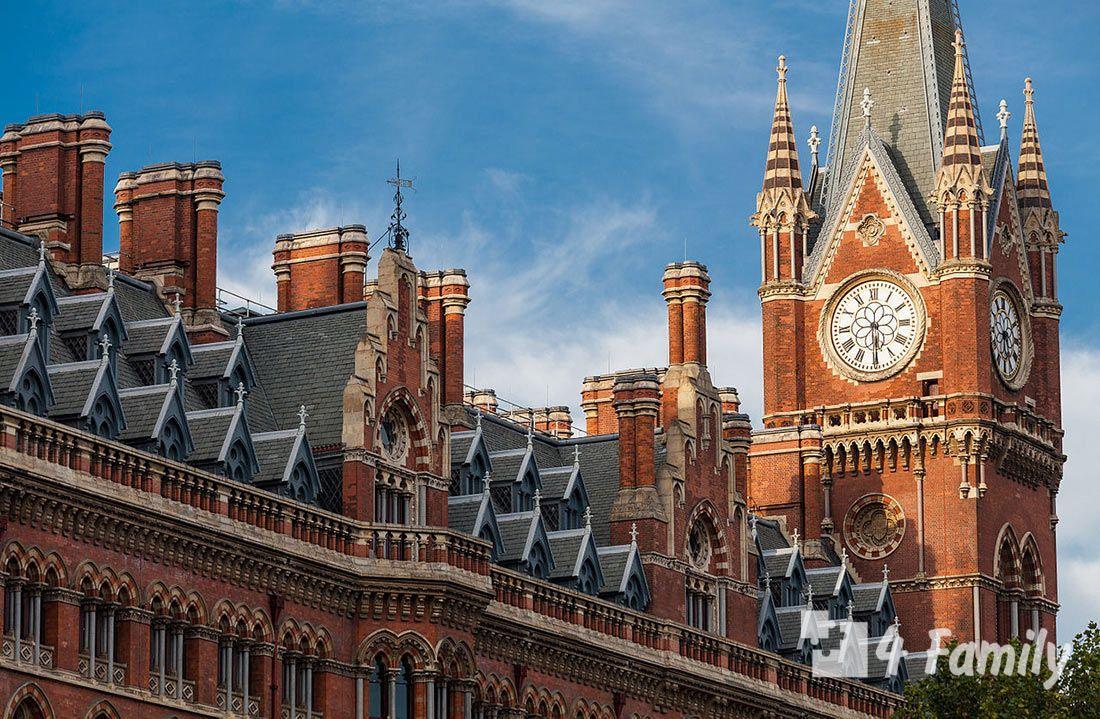 Достопримечательности Лондона – ТОП мест, которые стоит посетить