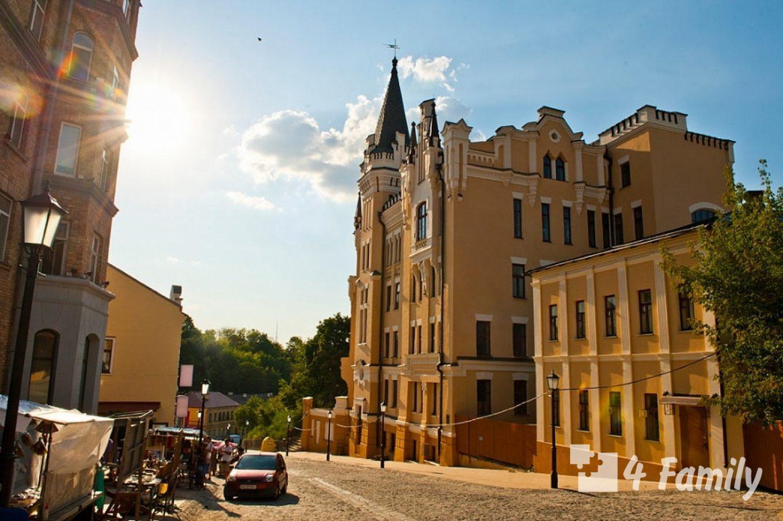 4family Достопримечательности Киева