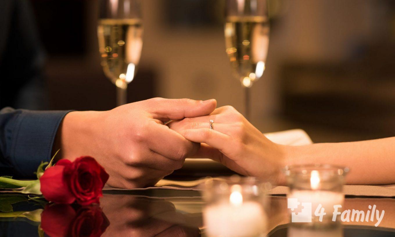 4family Как устроить мужу романтический вечер дома