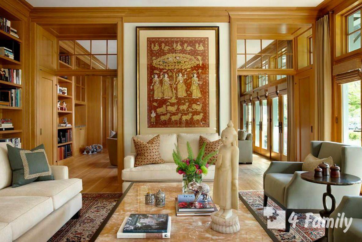 4family Как использовать гобелен в интерьере современного дома