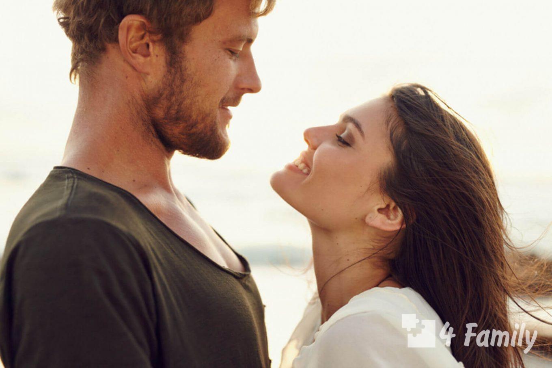 Как мужчина проверяет вас в начале отношений
