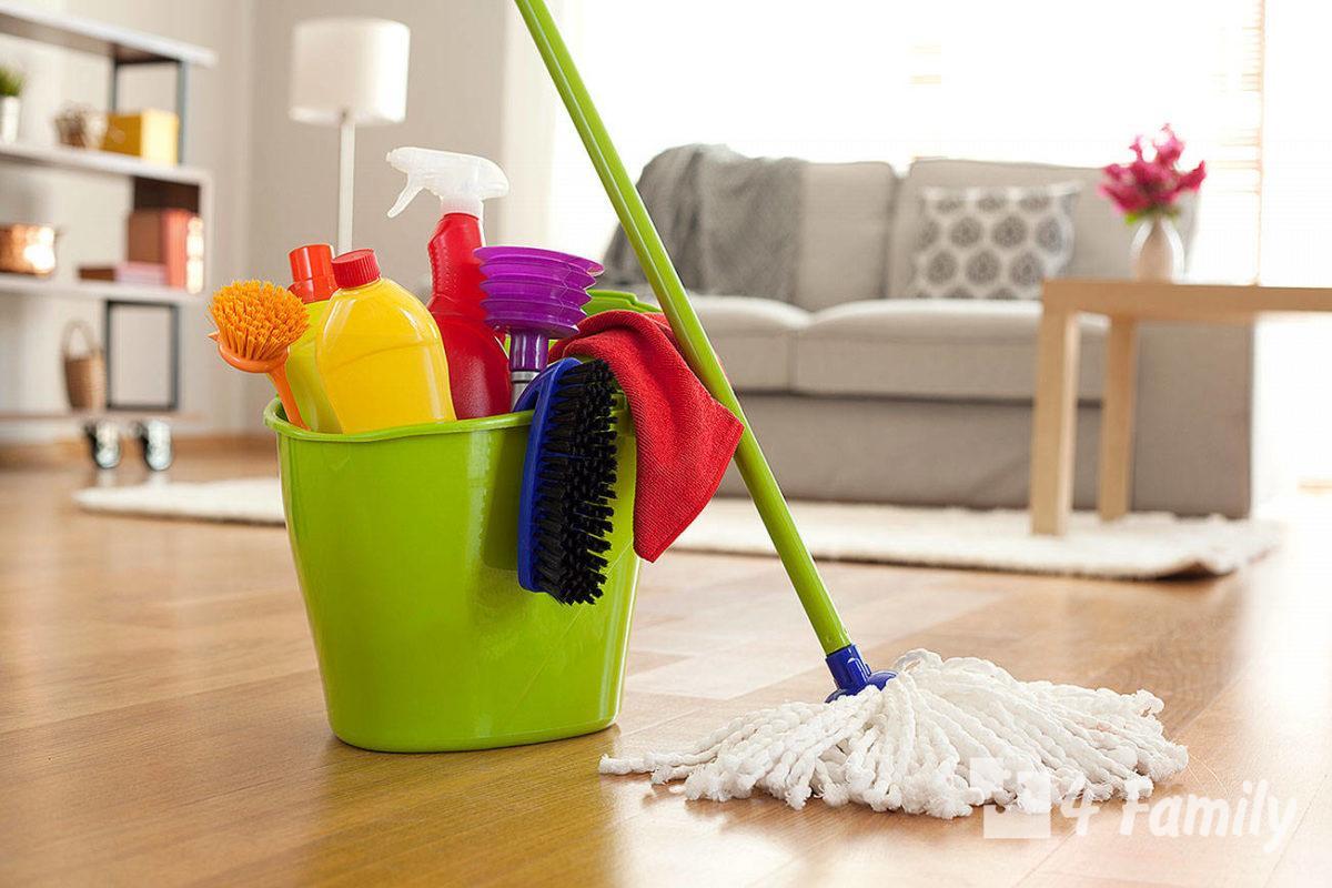 4family Как избавить свою квартиру от возможных инфекций