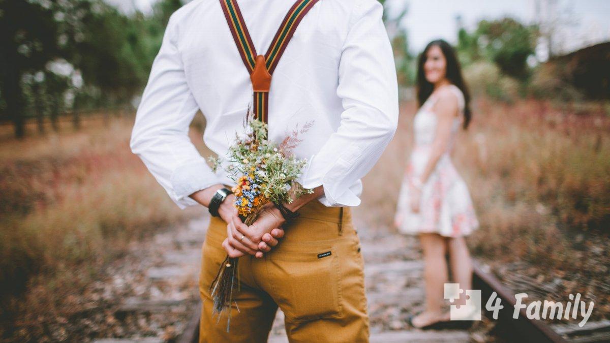 Как по переписке понять, что мужчина в Вас влюблен