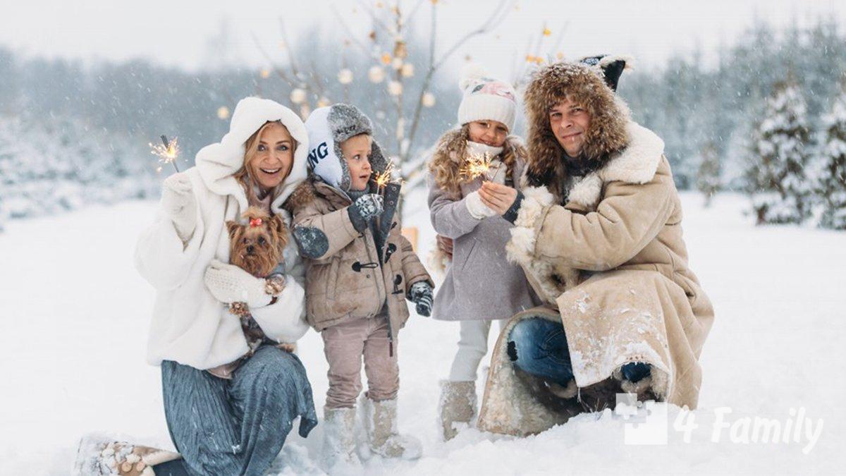 Фото, Как подготовиться к семейной фотосессии