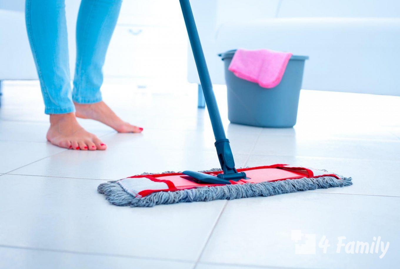 4family Как заставить себя убраться в квартире