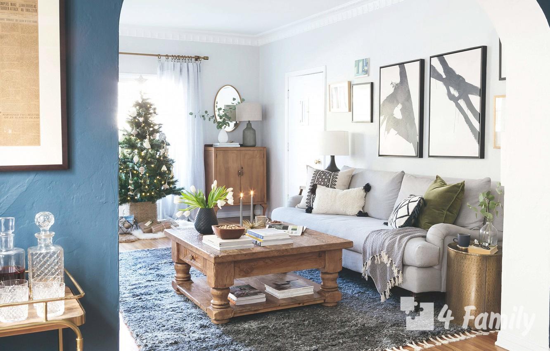 4family Как украсить свечами интерьер дома или квартиры