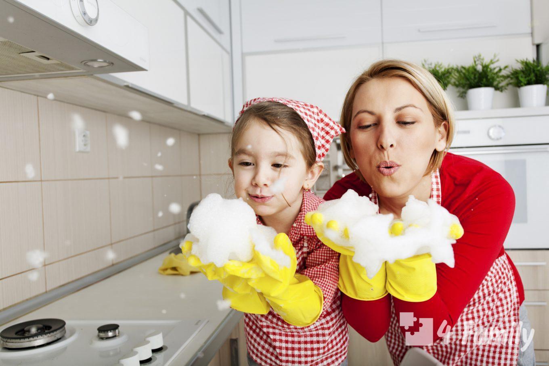 Фото. Как приучить ребенка к порядку в любом возрасте