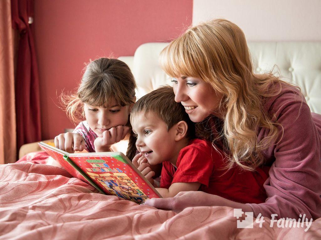 4family Как игры и сказки помогают развивать и адаптировать малыша