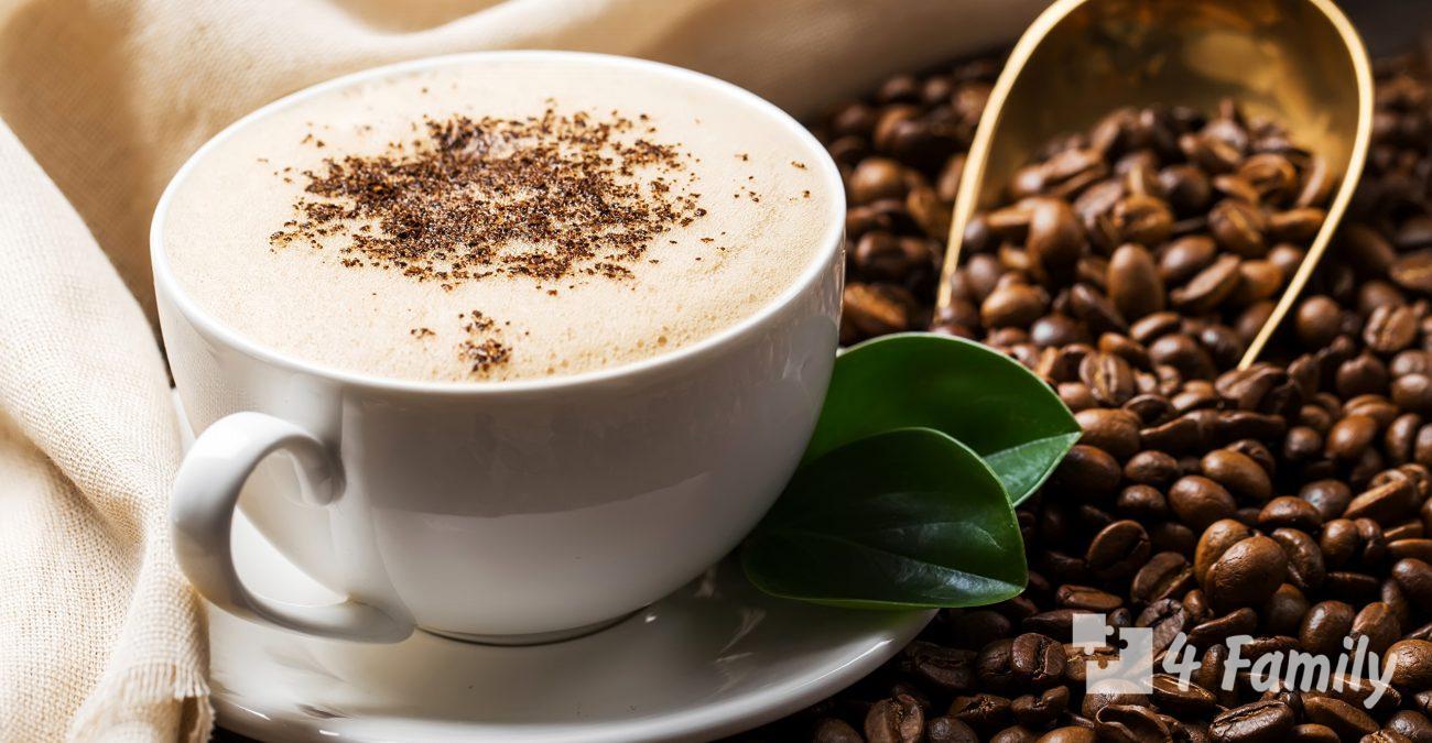 4family Вкусные рецепты кофе с кокосовым молоком