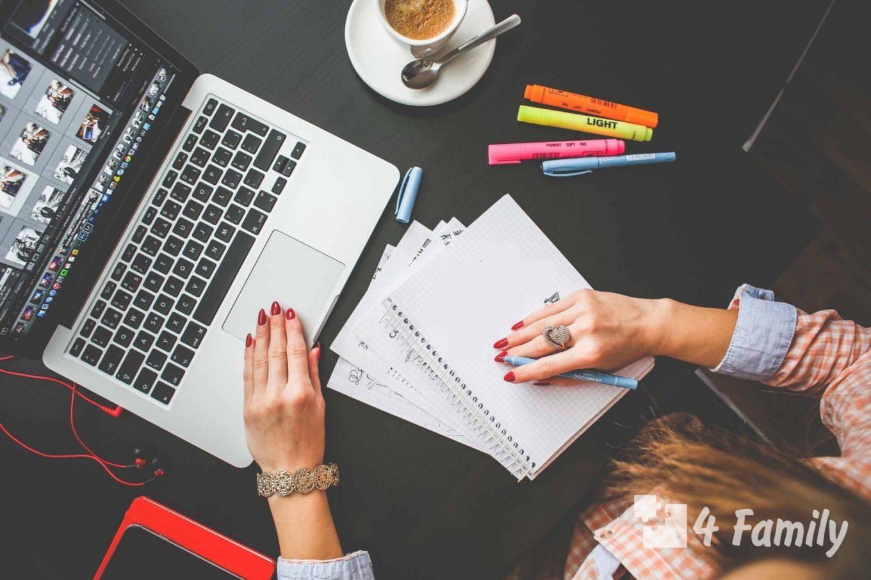 4family Как научиться писать статьи с нуля