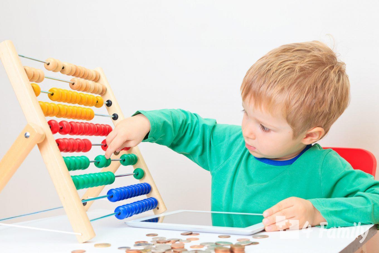 Математика и логика, как помочь ребенку понять сложные вещи