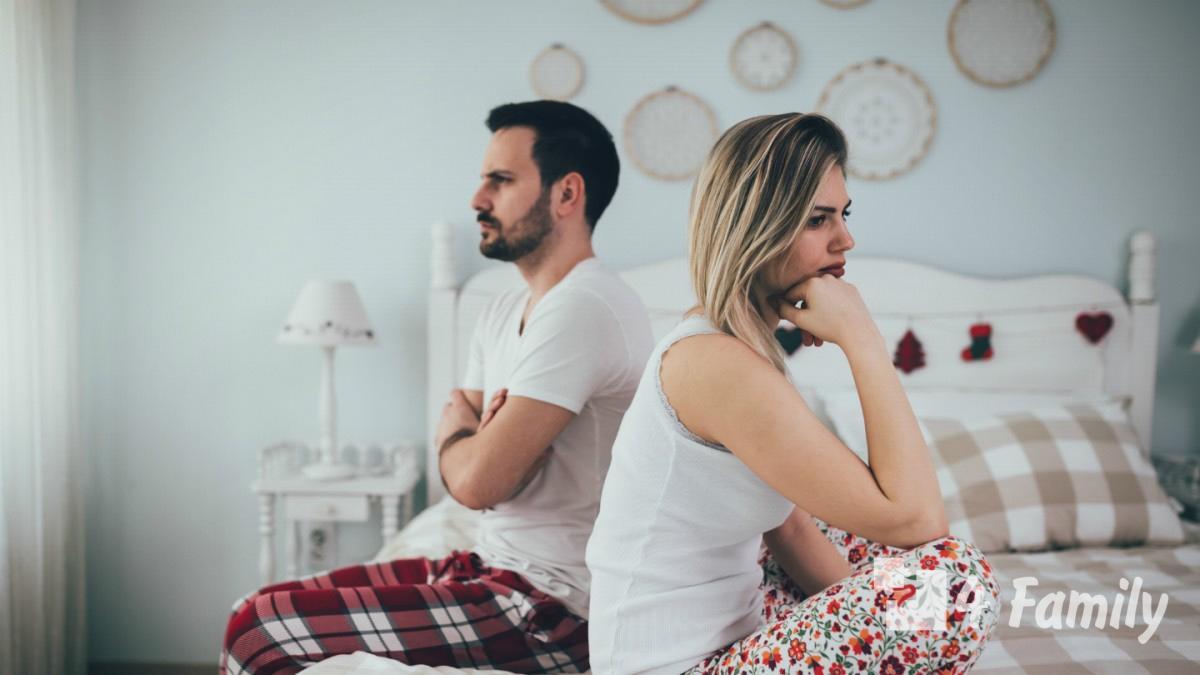 4family Как вернуть страсть в отношении с мужем