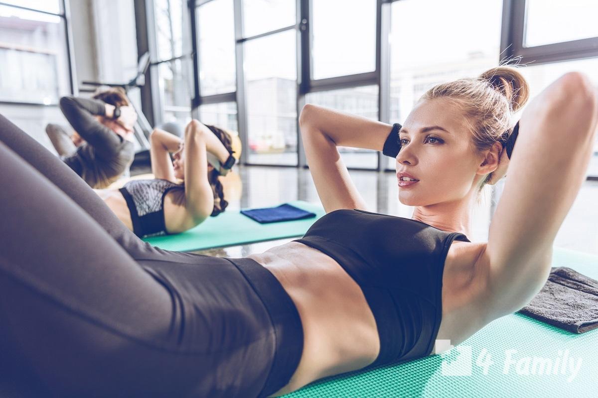 4family Простые упражнения, которые помогают вылечить спину и похорошеть