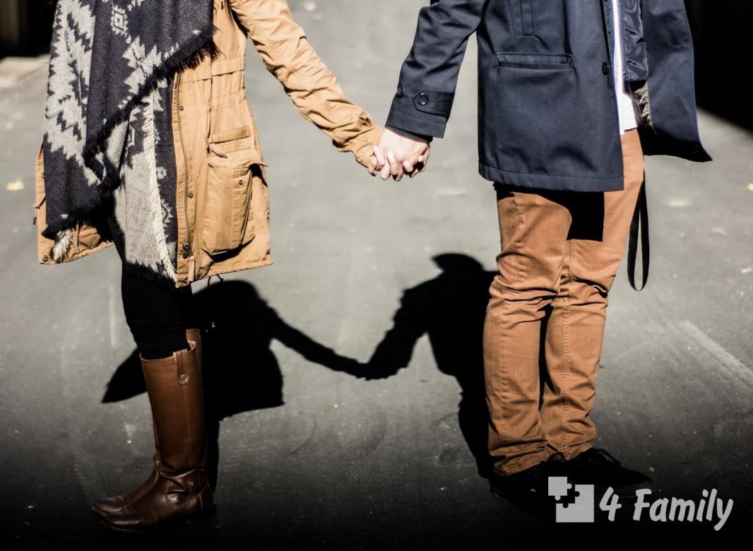 4family Как показать мужчине, что он может вас потерять